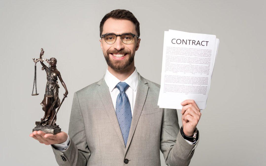 9 raisons de choisir une Protection Juridique Professionnelle pour votre entreprise.